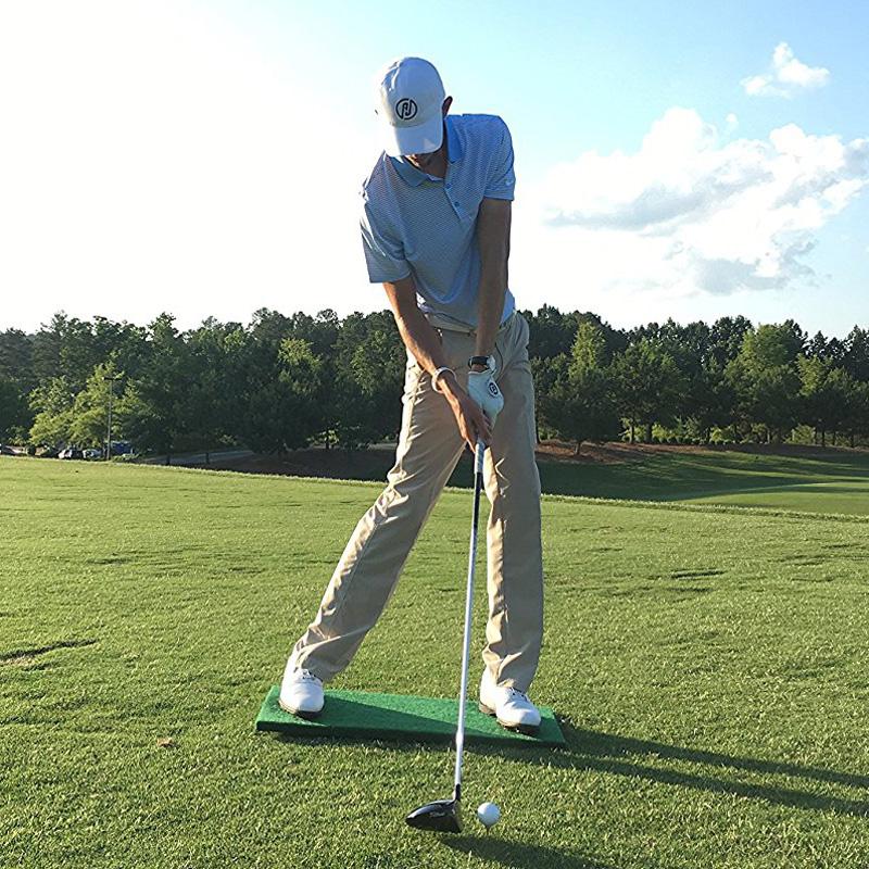 Sheftic Golf Pressure Board