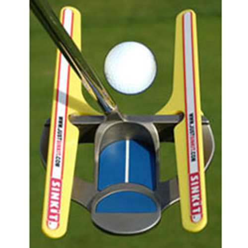 Sink It Putting Trainer