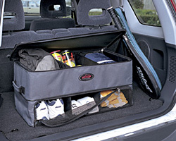 SKB Travel-Tek Cargo Locker