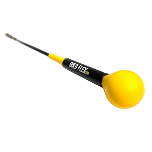 """Sklz Gold Flex 40"""" Golf Swing Trainer"""
