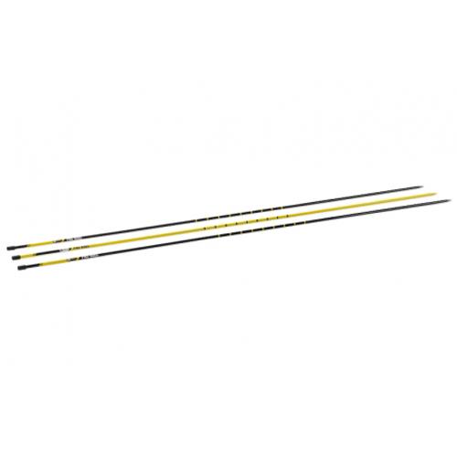 Sklz Pro Rods 3-Rod Alignment Set