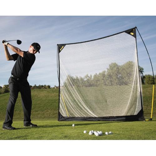Sklz Quickster 6'x6' Golf Net with Target