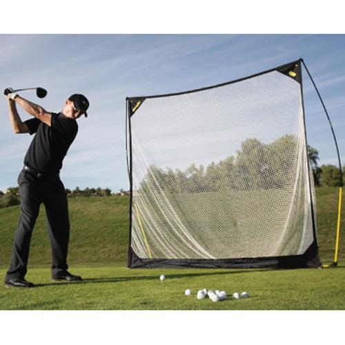 Sklz Quickster 8'x8' Golf Net with Target