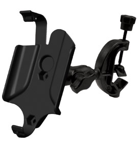 SkyGolf SkyCaddie SGX Temporary Cart Mount Kit