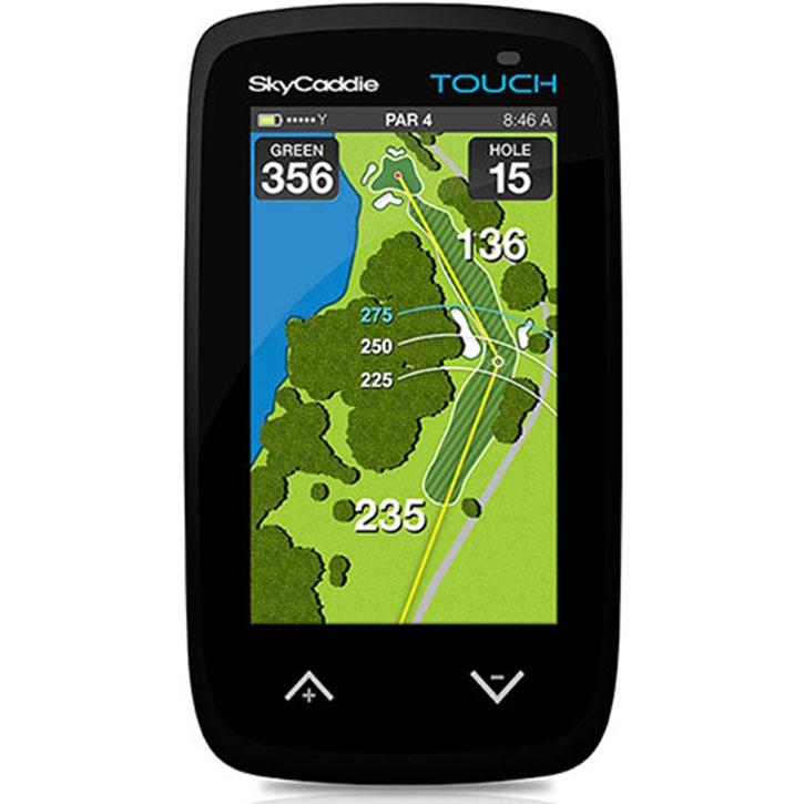 SkyGolf SkyCaddie TOUCH Golf GPS