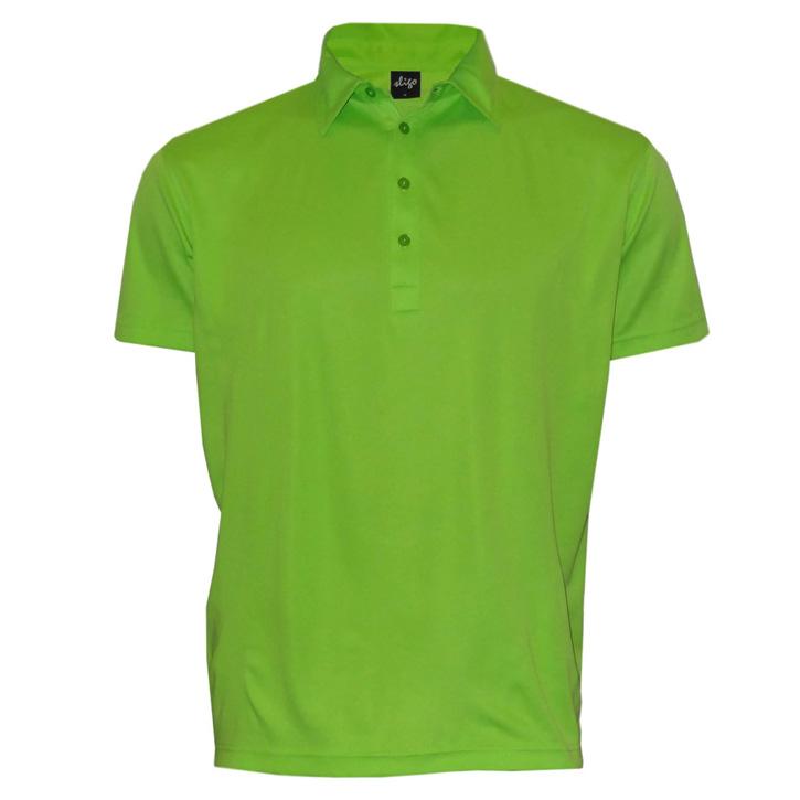 Sligo Mentor Golf Shirt - Melon