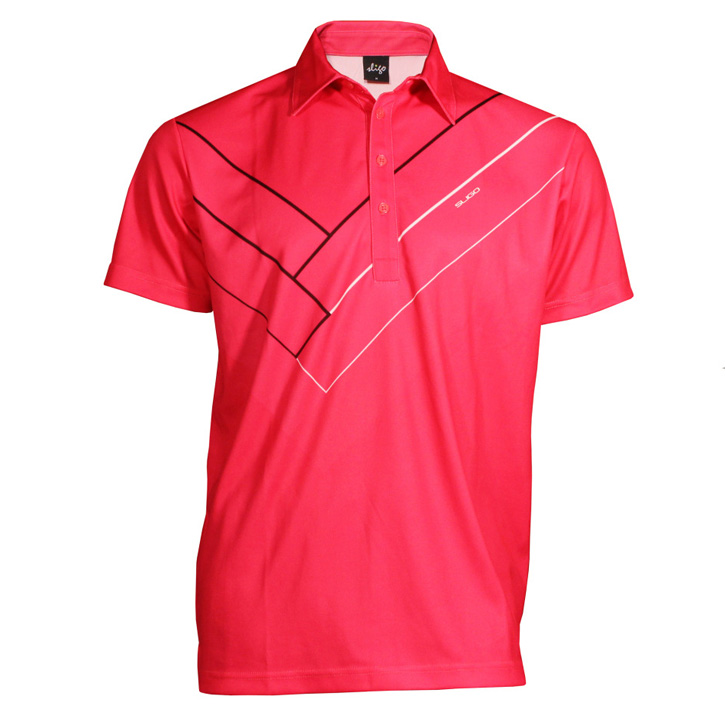 Sligo Wallack Golf Shirt - Savannah