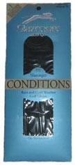 Slazenger All Conditions Golf Gloves (Pair)