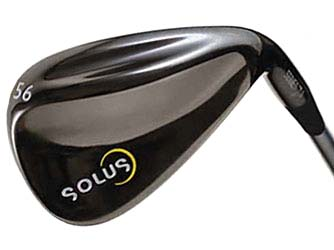 Solus Golf RD Series 7.1 Wedge