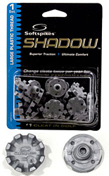 Softspikes Shadow Cleats(22 KIt)
