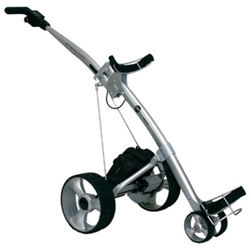 Spitzer E1 Electric Push Cart