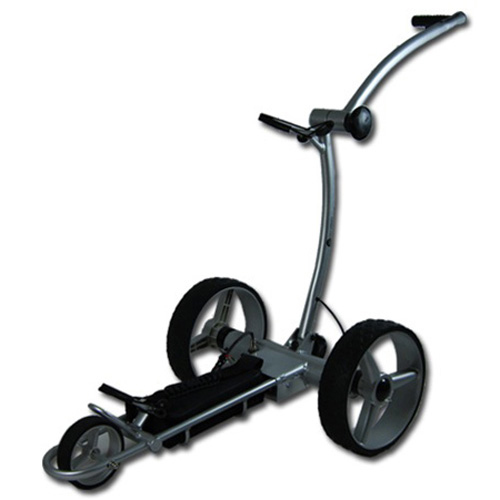 Spitzer EL100 Lithium Electric Push Cart