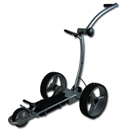 Spitzer RL150 Lithium Electric Push Cart
