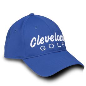 Cleveland Junior Hat - Blue