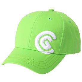 Cleveland Junior Hat - Green