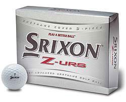 Srixon Z-URS (Dozen)