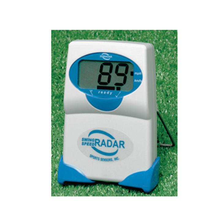 Swing Speed Radar