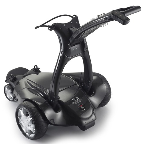 Stewart Golf X7 Lithium Electric Push Cart At