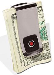 Sumi-G Money Clip