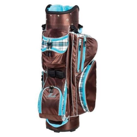 Tour Edge Ladies Moda Cart Bag