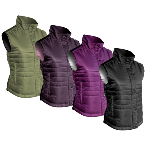 Sun Mountain 2013 Alpine Vest - Womens