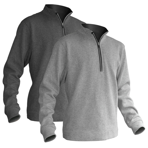 Image of Sun Mountain 2013 Chinook Pullover - Mens