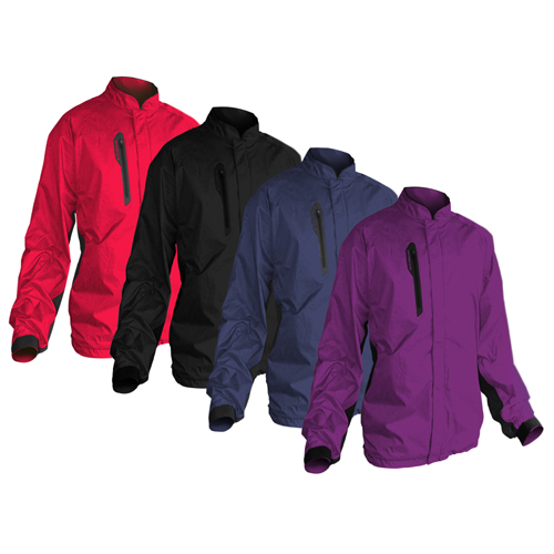Image of Sun Mountain 2013 Monsoon Jacket - Womens