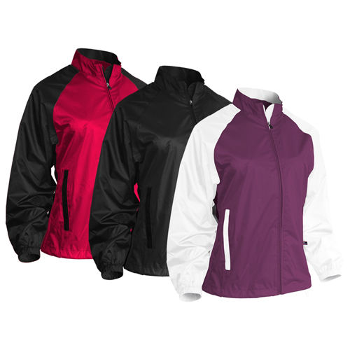 Sun Mountain 2013 Provisional Jacket - Womens