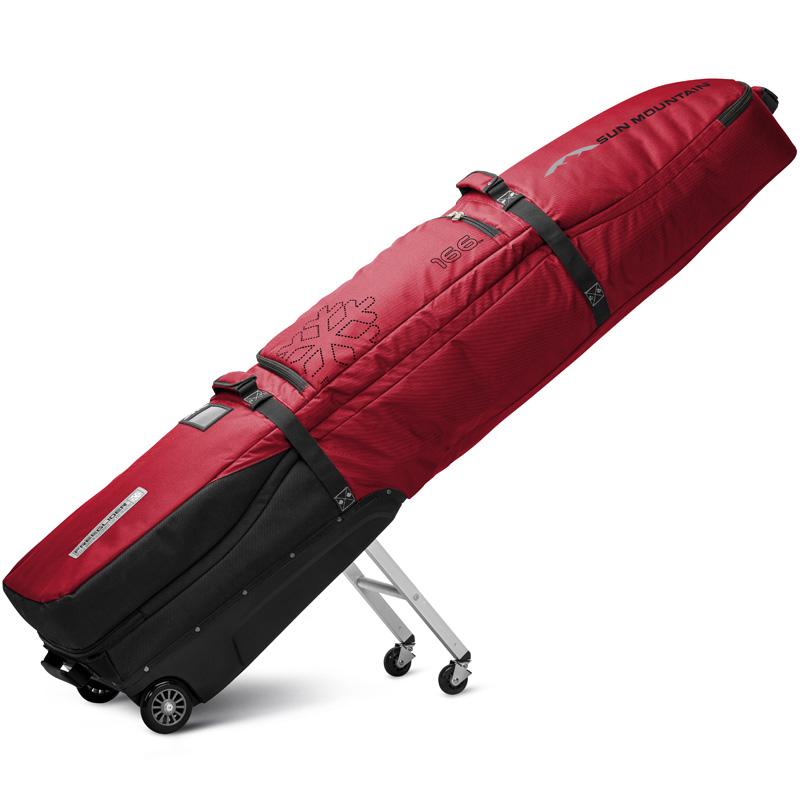 2018 Sun Mountain FreeGlider - Snowboard Travel Bag