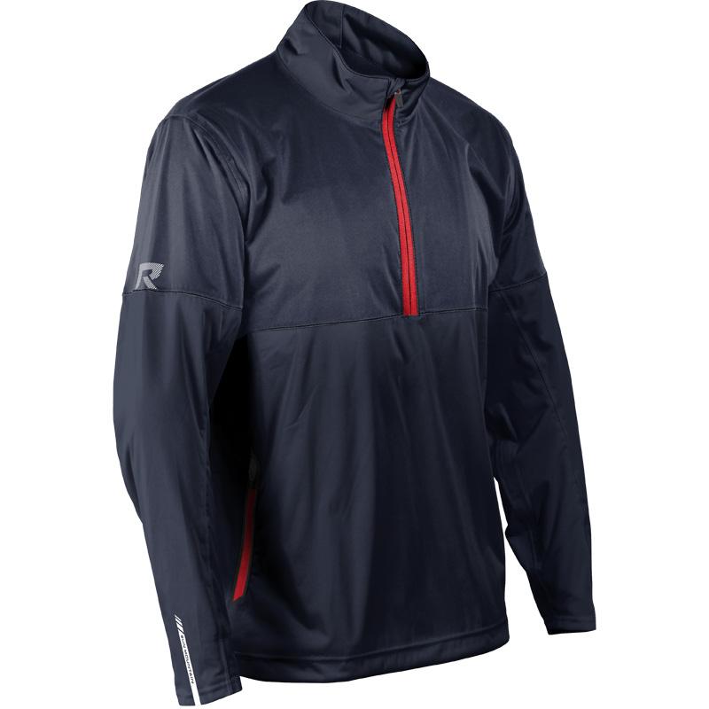 2017 Sun Mountain RainFlex Long Sleeve Pullover