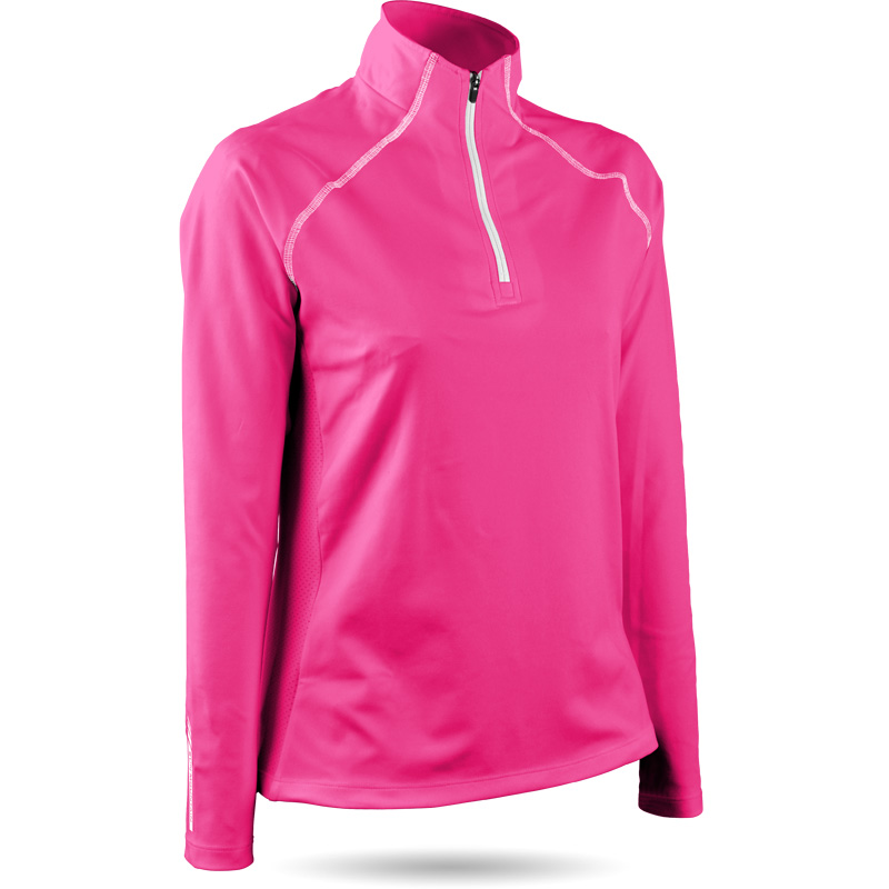 2017 Sun Mountain Second Layer Pullover - Womens