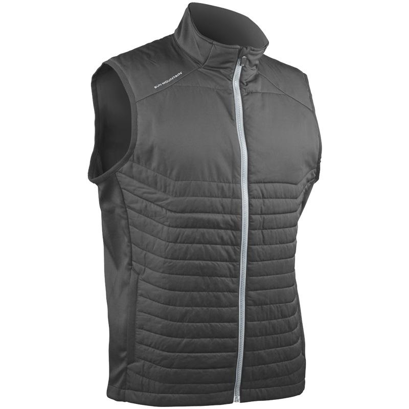 2018 Sun Mountain Hybrid Vest