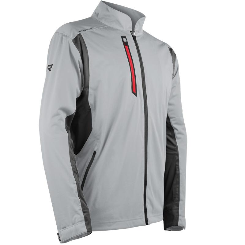2018 Sun Mountain RainFlex Jacket