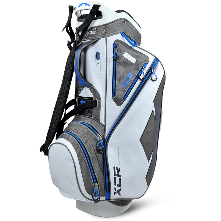 2016 Sun Mountain XCR Golf Cart Bag