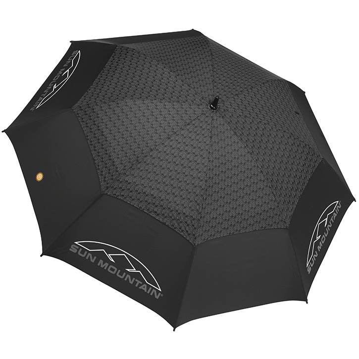 2015 Sun Mountain Automatic Umbrella