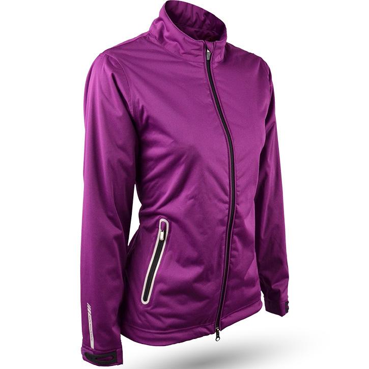 2015 Sun Mountain RainFlex Jacket - Womens