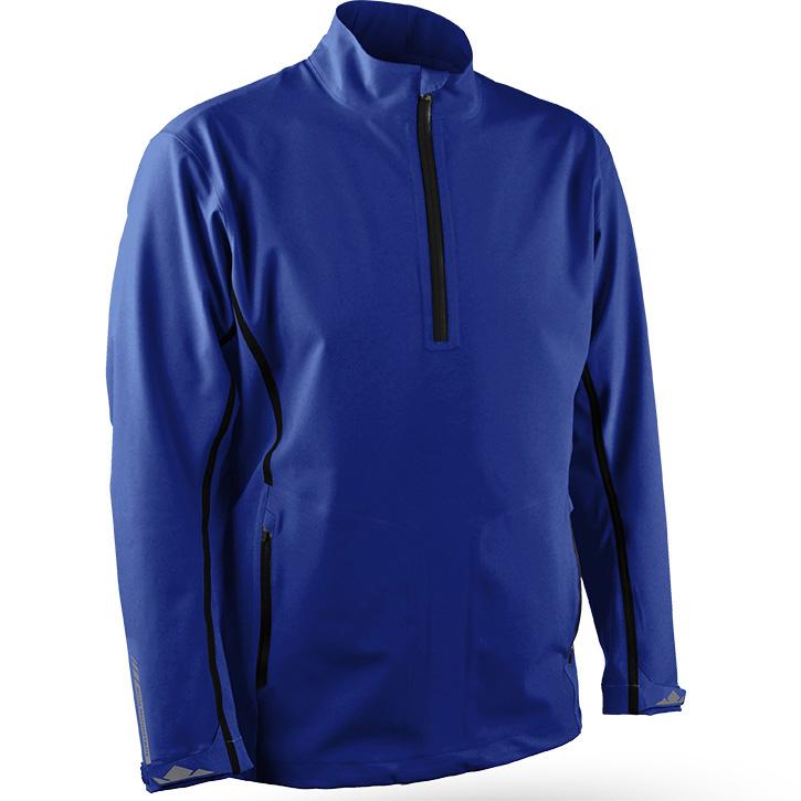 2015 Sun Mountain Tour Series Long Sleeve Pullover