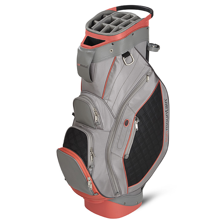2015 Sun Mountain Diva Golf Cart Bag - Womens
