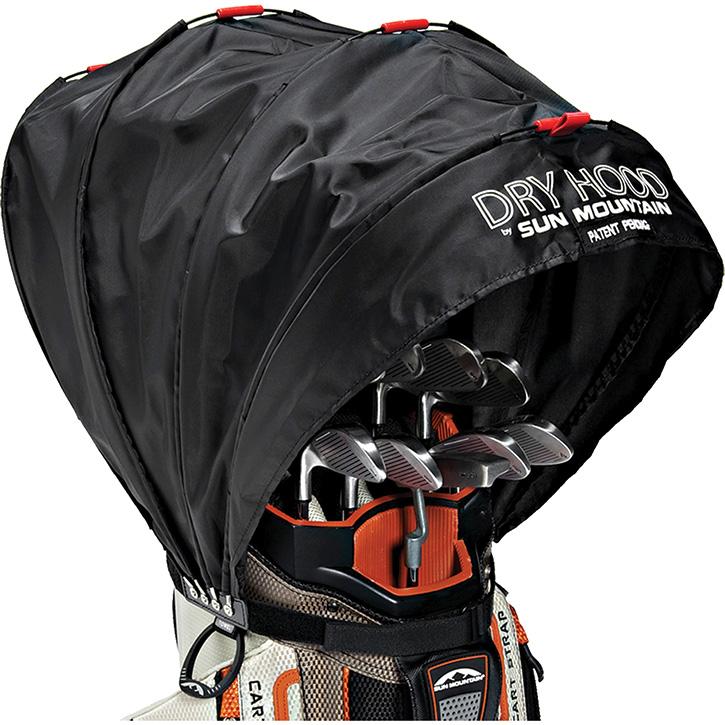 2015 Sun Mountain Golf Bag Dry Hood