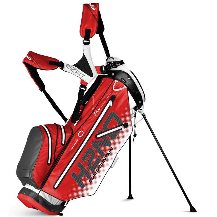 2016 Sun Mountain H2NO Lite 14-Way Golf Stand Bag