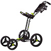 2015 Sun Mountain MC3 Micro Golf Push Cart
