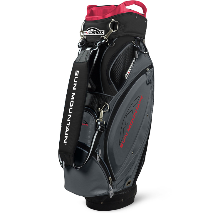 2016 Sun Mountain Tour Series Golf Cart Bag