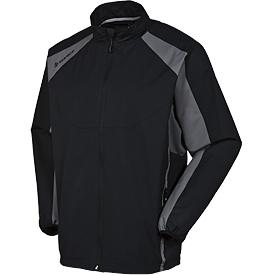 SunIce Dalkey X20-CT Full Zip Water Repellent Jacket - Black - Men