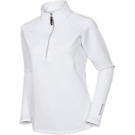 SunIce Jada Super Stretch Pullover - Dove - Womens