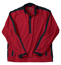 Sun Mountain Rainflex LS Pullover
