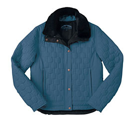 Sun Mountain Womens Alpine Jacket