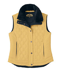 Sun Mountain Womens Alpine Vest