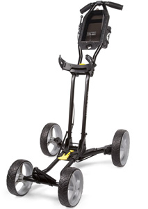 sun mountain micro push cart