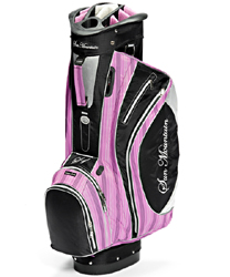 Sun Mountain Women's S1 Cart Bag