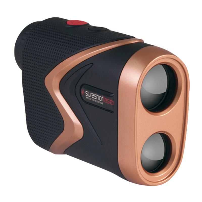 SureShot Laser Pinloc 5000I Golf Rangefinder